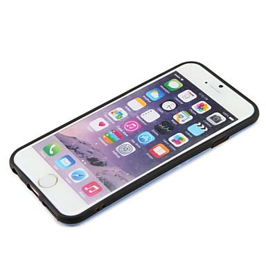 Morbido TPU Plus 7 Gatto iPhone Fantasia iPhone Plus 7 disegno Per per retro Custodia 6s 06479689 Animali iPhone iPhone 7 Per Apple 6 iPhone HOvB7w