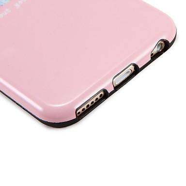 TPU 7 Per Albero Plus per disegno Per 6s Morbido Plus Custodia Fantasia iPhone Paesaggi 6 iPhone iPhone 7 retro 06479687 iPhone Apple 7 iPhone Pan8Ow