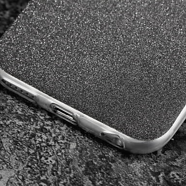 Plus Effetto iPhone ghiaccio iPhone Custodia Apple Morbido X 8 Glitterato retro Per per 8 iPhone iPhone TPU 8 Per iPhone 05595354 X 6Yx0Uwx