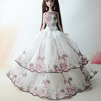 Für Barbie-Puppe Für Mädchen Puppe Spielzeug
