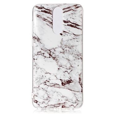 carcasas huawei mate 10 lite marmol