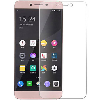 ASLING Screen Protector LeEco for LeEco Le S3 X626 Tempered Glass 1 pc  Front Screen Protector Scratch Proof Explosion Proof 2 5D Curved edge 9H