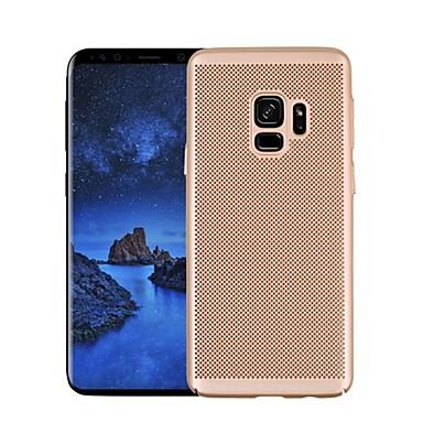 povoljno Galaxy S6 Edge - Torbice / kućišta-Θήκη Za Samsung Galaxy S9 / S9 Plus / S8 Plus Ultra tanko Stražnja maska Jednobojni Tvrdo plastika