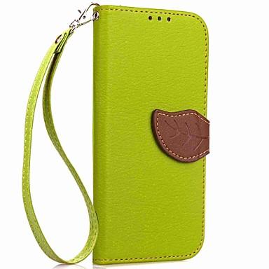 economico Galaxy S3 Mini Custodie / cover-Custodia Per Samsung Galaxy S9 / S9 Plus / S8 Plus Con chiusura magnetica / A calamita Integrale Tinta unita Resistente pelle sintetica