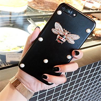 Plus Resistente iPhone 06585047 Per unica per retro Apple Custodia iPhone iPhone X X iPhone Plus 7 sintetica 8 Fantasia pelle disegno Per Tinta dYwBTqOB