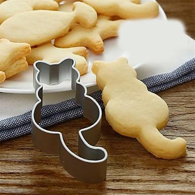 1 buc Teak Bucătărie Gadget creativ Biscuiți Pentru ustensile de gătit Unelte pentru paste Instrumente de coacere