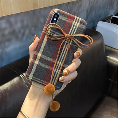 Fantasia iPhone iPhone 8 7 Con Apple 06585018 Per 8 Tessile per iPhone Per disegno X X Custodia iPhone onde iPhone Plus Morbido iPhone retro Plus aBwI0qPAWx