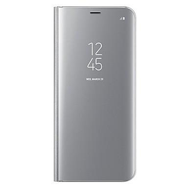 Tinta per Apple iPhone sintetica unica Con Custodia specchio X 06563911 chiusura magnetica Integrale supporto A iPhone Per X pelle Con Resistente Swqqn5aT7E