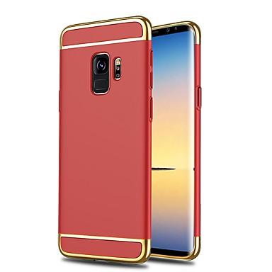 povoljno Galaxy S6 Edge - Torbice / kućišta-Θήκη Za Samsung Galaxy S9 / S9 Plus / S8 Plus Otporno na trešnju / Ultra tanko Korice Jednobojni Tvrdo plastika