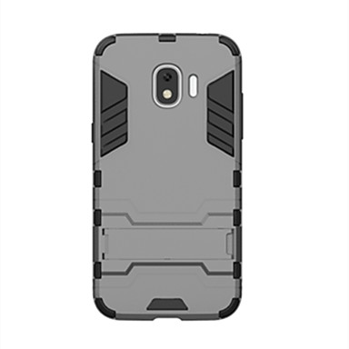 Case For Samsung Galaxy J5 (2017) / J2 PRO 2018 Shockproof / with Stand Back Cover Armor Hard PC for J7 (2017) / J5 (2017) / J3 (2017)