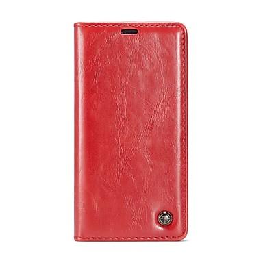 vera unita A portafoglio Tinta di Apple credito 8 X Integrale chiusura 06606186 iPhone Porta magnetica iPhone Per carte Custodia Con Resistente ABTpvwHqPB
