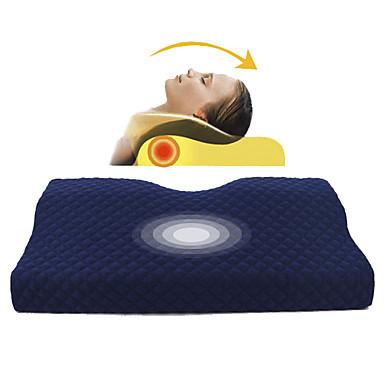 Confortable qualit sup rieure oreiller en mousse m moire de forme oreiller pour les - Oreillers pour cervicales ...