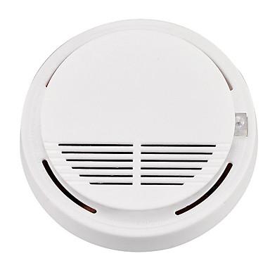 billige Sikkerhedscensorer-SS-168 Røg & gasdetektorer for Indendørs