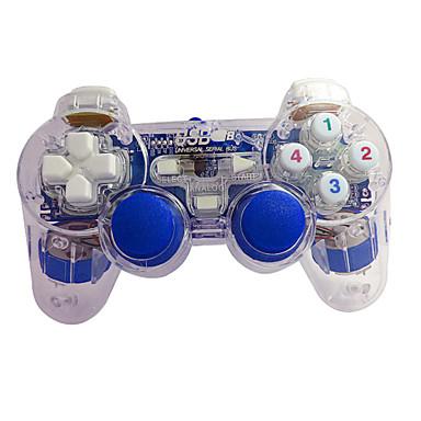 L-700 Con Cable Controladores de juego Para PC ,  Portátil Controladores de juego ABS 1 pcs unidad