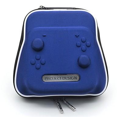 olcso Videojáték tartozékok-Táskák Kompatibilitás Nintendo Switch ,  Új design Táskák PU bőr 1 pcs egység
