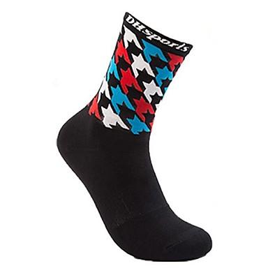 Kompresní ponožky Sportovní ponožky   atletické ponožky Cyklistické ponožky  Cyklistika   Kolo Kolo   Cyklistika Prodyšnost 6ca6257941
