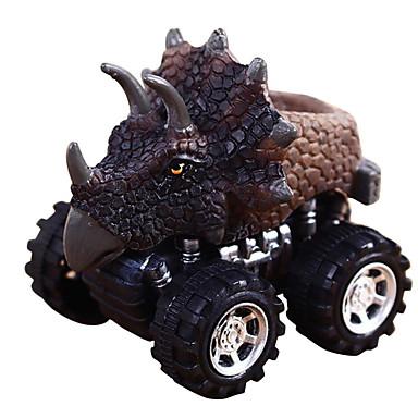 Toy Car Car Animals New Design Plastic Shell Kid's Children's All Boys' Girls' Toy Gift 1 pcs