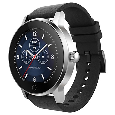 0b912fdd9 cheap Smart watches-SMA 09A Men Smartwatch Android iOS Bluetooth Heart Rate  Monitor Touch Screen
