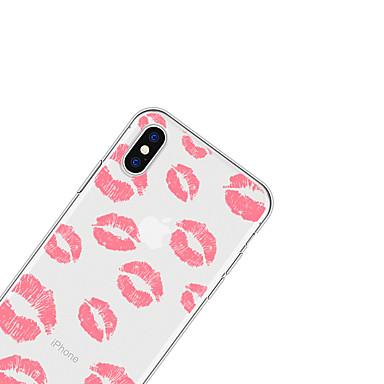06749435 8 Cartoni 8 iPhone Per X retro Fantasia Per per Apple TPU iPhone Plus Morbido X 8 iPhone animati Custodia disegno iPhone iPhone Plus PqwgxX