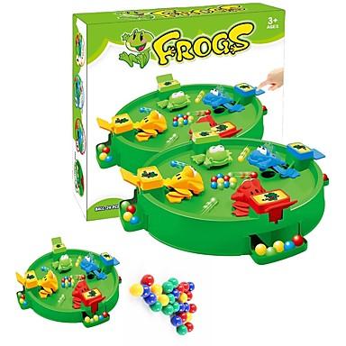 ألعاب الطاولة ضفدع التفاعل بين الوالدين والطفل مضحك 1 pcs الطفل صبيان فتيات ألعاب هدية