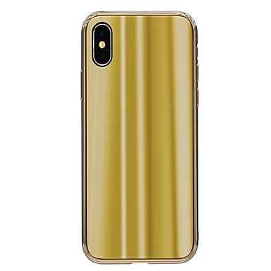 Placcato temperato per retro iPhone Vetro Colore e Resistente Custodia graduale Apple Per 8 specchio Per 8 A Plus 06720954 sfumato iPhone Px0UHqxw