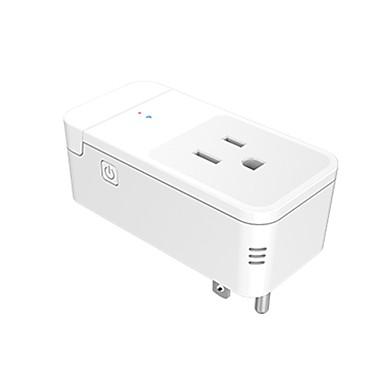 RE المكونات الذكية SM01-IR إلى أدوات المطبخ الحديثة / غرفة المعيشة / دراسة Smart / الحماية عند انقطاع التيار الكهربائي / يعمل بالريموت كنترول WIFI 100 V