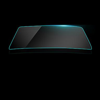 أسود / شفاف Car Stickers الأعمال التجارية زجاج أمامي أمامي (نفاذية> = 70٪) فيلم سيارة