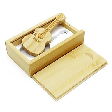 tanie Pamięć flash USB-Mrówki 16 GB Pamięć flash USB dysk USB USB 2.0 Drewno / Bambus