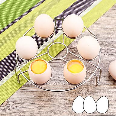 ستانلس ستيل الفئة ثبات أدوات أدوات المطبخ Everyday Use لبيض 1PC