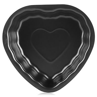 مل 3pcs معدن المطبخ الإبداعية أداة خبز لكعكة نسيج الهراء قوالب الكيك أدوات خبز