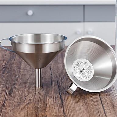 ستانلس ستيل مقشدة ثبات بسيط أدوات أدوات المطبخ Everyday Use لأواني الطبخ 1PC