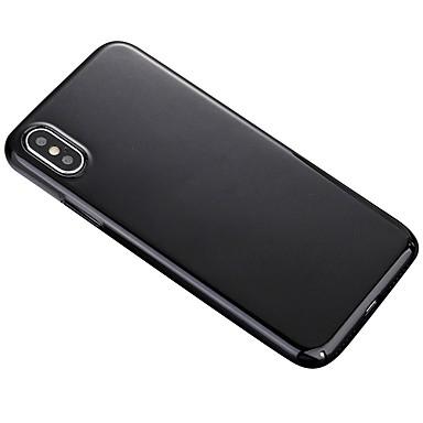 per iPhone X Ultra Resistente Plus Per 8 06826208 retro unita Tinta sottile Apple iPhone 8 X Plus Per 8 PC iPhone Custodia iPhone iPhone AZ1qxw0q