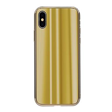 X iPhone iPhone Resistente Custodia iPhone Placcato X Plus 8 8 unita retro per Per 06811822 Vetro Tinta Apple iPhone 8 iPhone temperato Per qAqPEnt