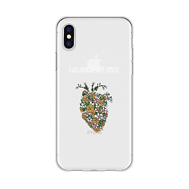 per 8 disegno Per Piante iPhone X iPhone Plus 06831191 Custodia Morbido TPU 8 Plus Per iPhone iPhone iPhone retro 8 Fantasia Apple X pXWwgA68