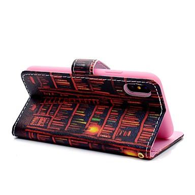 iPhone sintetica 8 Artistica pelle per X Plus Custodia Apple supporto credito portafoglio iPhone A Per Plus 8 06787746 Con Integrale iPhone iPhone Porta iPhone 8 X Resistente di carte pwqnwUHga