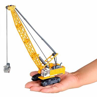 لعبة سيارات Excavator شاحنة النقل تصميم جديد سبيكة معدنية الطفل مراهق الجميع صبيان فتيات ألعاب هدية 1 pcs