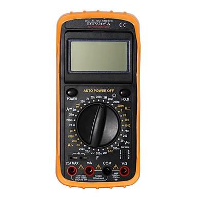 lcd الرقمية المحمولة dt9205a.4 باستخدام للمنزل والسيارة
