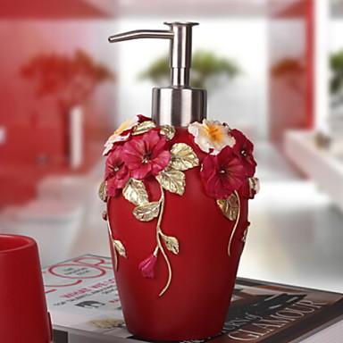 آلة الصابون تصميم جديد / كوول معاصر مادة مختلطة 1PC - حمام