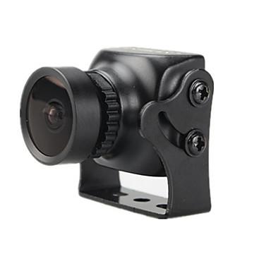 ahd 720p hd مربع الكاميرا! 22 * 22 حجم صغير جدا! مع تعديل القائمة osd n / p قابل للتعديل.