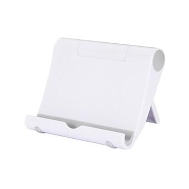 economico Sostegni e supporti per cellulari-Da letto / Da scrivania Montare il supporto del supporto Ripiegabile Tipo di gravità ABS + PC Titolare