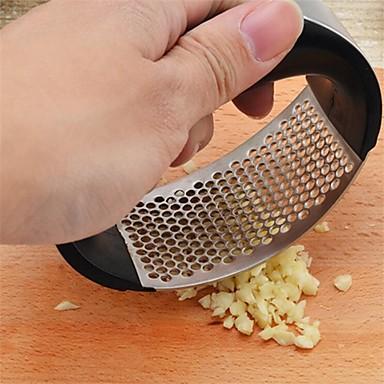 ستانلس ستيل أدوات للثوم المطبخ الإبداعية أداة أدوات أدوات المطبخ أدوات المطبخ الحديثة ثوم 1PC
