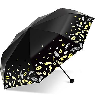 ستانلس ستيل الجميع تصميم جديد مظلة ملطية