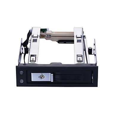 Unestech USB 3.0 إلى ساتا 3.0 القرص الصلب حملة محول صينية مؤشر LED / والتوصيل والتشغيل / متعددة الوظائف / قادم جديد 8000 GB ST3515