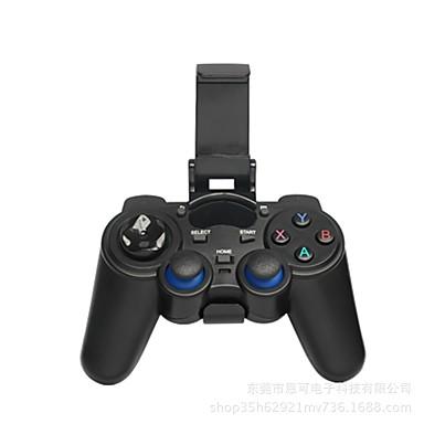 olcso Videojáték tartozékok-T850M Vezeték nélküli Joystick vezérlő fogantyú Kompatibilitás Android ,  Hordozható / Menő Joystick vezérlő fogantyú ABS 1 pcs egység