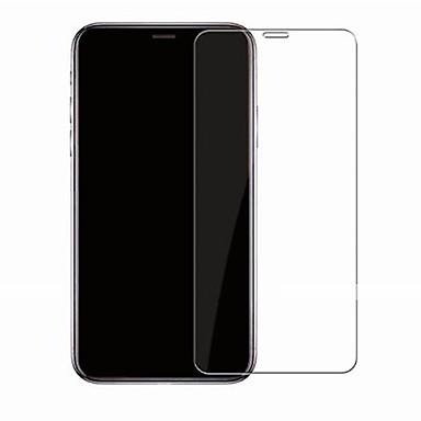 voordelige iPhone screenprotectors-schermbeschermer voor apple iphone 11 pro / xs / x szkinston 0,26 mm 3d volledig krasbestendig anti-vingerafdruk glasvezel high definition (hd) gehard glas schermbeschermer beschermfolie