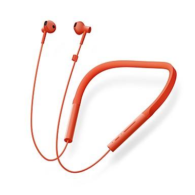 رخيصةأون سماعات الرأس و الأذن-Xiaomi Youth سماعة رأس حول الرقبة لاسلكي الرياضة واللياقة البدنية 4.2 مريح