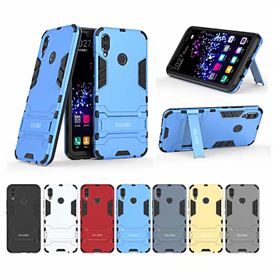 Case For Huawei Huawei Nova 3i Shockproof / with Stand Back