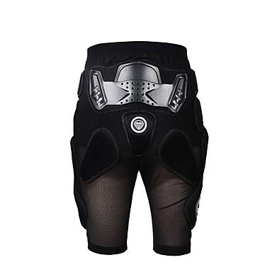 Недорогие Средства индивидуальной защиты-Мотоцикл защитный механизм для Комплект брюк Муж. Лайкра Защита / Износоустойчивый / Безопасность