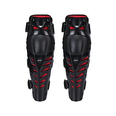 Недорогие Средства индивидуальной защиты-Мотоцикл защитный механизм для Коленная подушка Все Полиэстер / EVA смолы Назад / Водонепроницаемый
