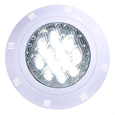billige Udendørs Lampetter-ledet undervands lys vandtæt ip68 dam fountain spot lys 9w swimmingpool lampe dc12 - 24v